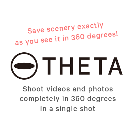 For people who really want to enjoy their trip! Shoot videos and photos completely in 360 degrees in a single shot